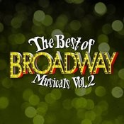 The Best Of Broadway Musicals Vol. 2 Songs