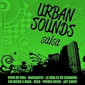 Urban Sounds - Salsa Songs
