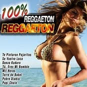 100% Reggaeton Songs