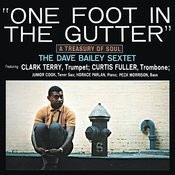 One Foot In The Gutter (Remastered) Songs
