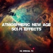 Atmospheric New Age Sci-Fi Effects Songs
