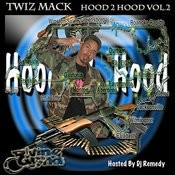Hood 2 Hood, Vol. 2 Songs