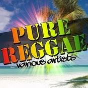 Pure Reggae Songs