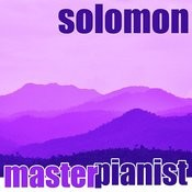 Solomon: Master Pianist Songs