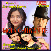 Mola Chuwan De Songs