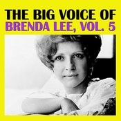 The Big Voice Of Brenda Lee, Vol. 5 Songs