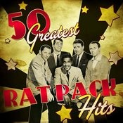 50 Greatest Rat Pack Hits Songs
