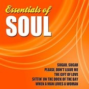 Essentials Of Soul Songs