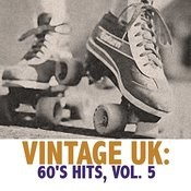 Vintage UK: 60's Hits, Vol. 5 Songs
