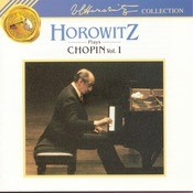 Horowitz Plays Chopin: Vol. 1 Songs