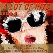 A Lot Of Hits, Vol. 1 Songs