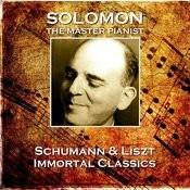 Schumann & Liszt: Immortal Classics Songs