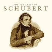 The Very Best Of Schubert Songs