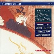French Opera Overtures Songs