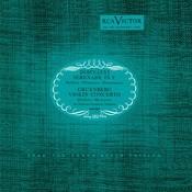 Dohnanyi: Serenade, Op. 10, In C, Gruenberg: Violin Concerto, Op. 47 Songs