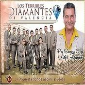 Los Terribles Diamantes De Valencia, Vol. 15 Songs