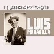 Mi Gaditana Por Alegrias Songs