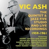 The Quintet & Jazz Five Studio And Live Recordings 1959-1961 Songs