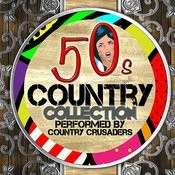 50s Country Collection Songs