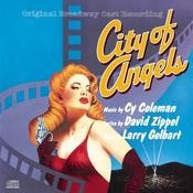 City Of Angels: Original Broadway Cast Recording Songs