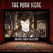 The Punk Scene - Backing Track Collection, Vol. 1 Songs