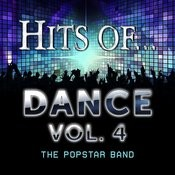 Hits Of… Dance Vol. 4 Songs