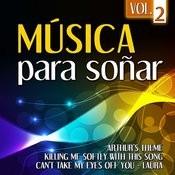 Musica Para Soñar Vol. 2 Songs