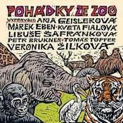 Košlerová: Pohádky Ze Zoo Songs