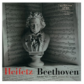 Beethoven: Sonata No. 3 in E-Flat, Op. 12, No. 3, Sonata No. 6, Op. 30, No. 1 in A Songs