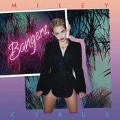 Bangerz (Deluxe Version) Songs