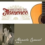 Maestros Del Flamenco, Vol. 3 Songs