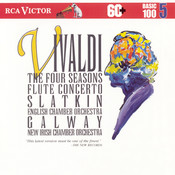 Vivaldi: Four Seasons, Basic 100 Vol.5 Songs