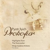 Pyotr Ilyich Tchaikovsky: Highlights From The Nutcracker Songs