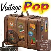 Vintage Pop Songs