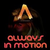 Always In Motion (Feat. DJ Rhiannon) Songs