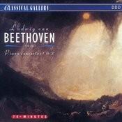Beethoven: Piano Concertos Nos. 1 & 3 Songs
