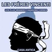 Les Plus Grandes Chansons Sorses Des Frères Vincenti Songs