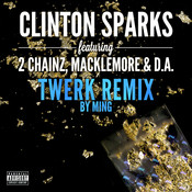 Gold Rush (Twerk Remix by MING) Songs