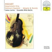 Mozart: Kegelstatt-Trio; Nannerl-Septett; Adagio & Rondo Songs