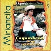 Cayambeña Soy Señores, Vol 2 Songs