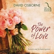 The Power Of Love Songs