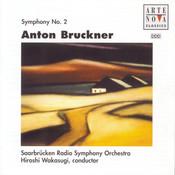 Bruckner: Symphonie Nr. 2 Songs