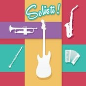 Solisti! Songs