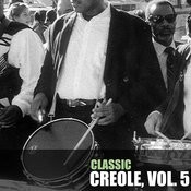 Classic Creole, Vol. 5 Songs