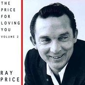 The Price For Loving You, Vol. 2 Songs