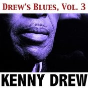 Drew's Blues, Vol. 3 Songs