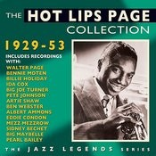 The Hot Lips Page Collection 1929-53 Songs