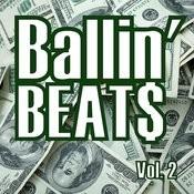 Ballin' Beats, Vol. 2 Songs