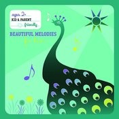Beautiful Melodies For Kids (International Version) Songs