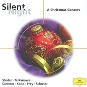 Silent Night - A Christmas Concert Songs